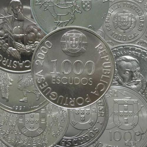 1000 Escudos (1983/2001)