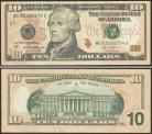 Estados Unidos América (USA) - MG53332374A - 10 DOLLARS 2013