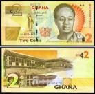 Ghana GHA2(2015)z - 2 CEDIS 2015