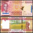 Guinea GIN10000(2018)a - 10000 FRANCS 2018